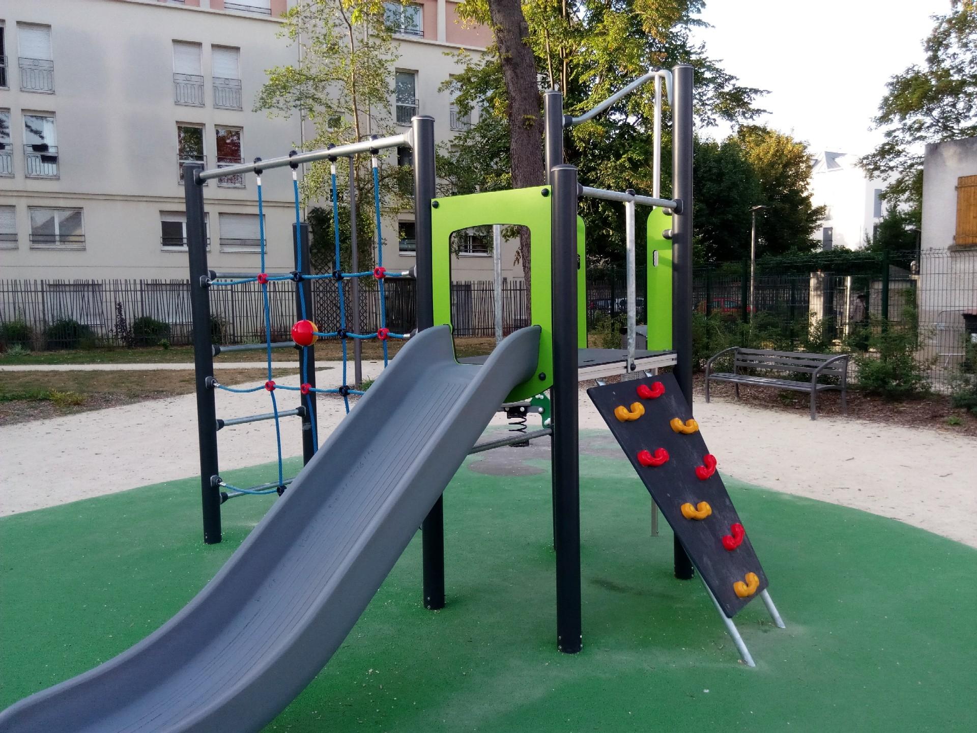 Le tout nouveau Parc du Petit Prince